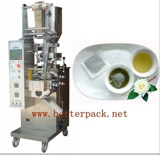 Lipton tea bags packing machine, tea pack machine, tea bag packaging machines
