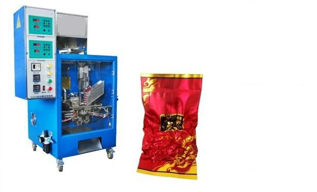 granule vacuum packing machine